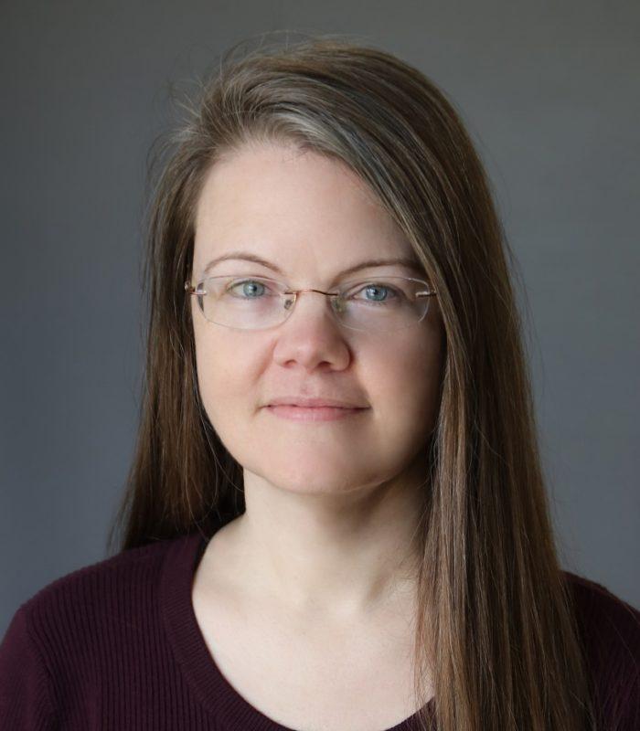 Lori Corona, CISR Elite