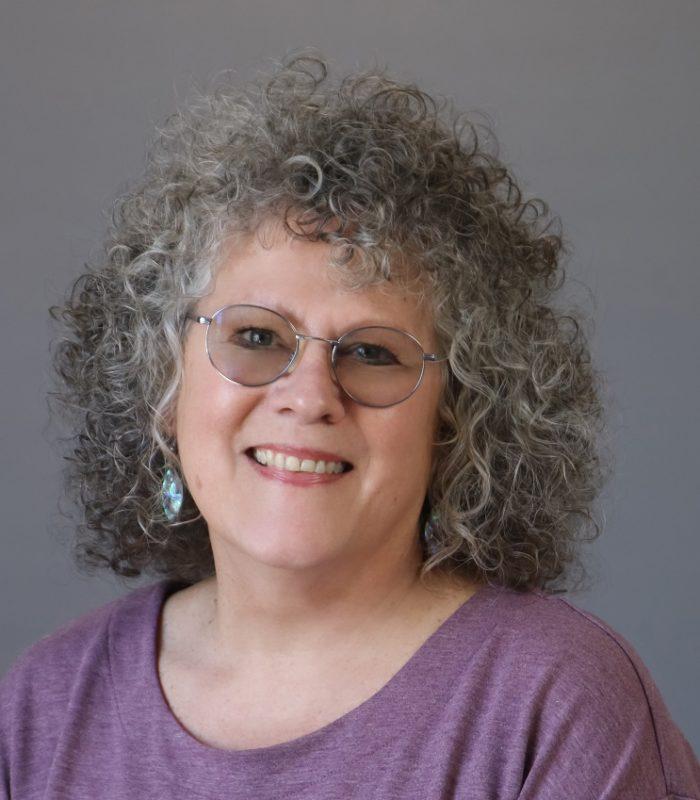Priscilla M. Bedford