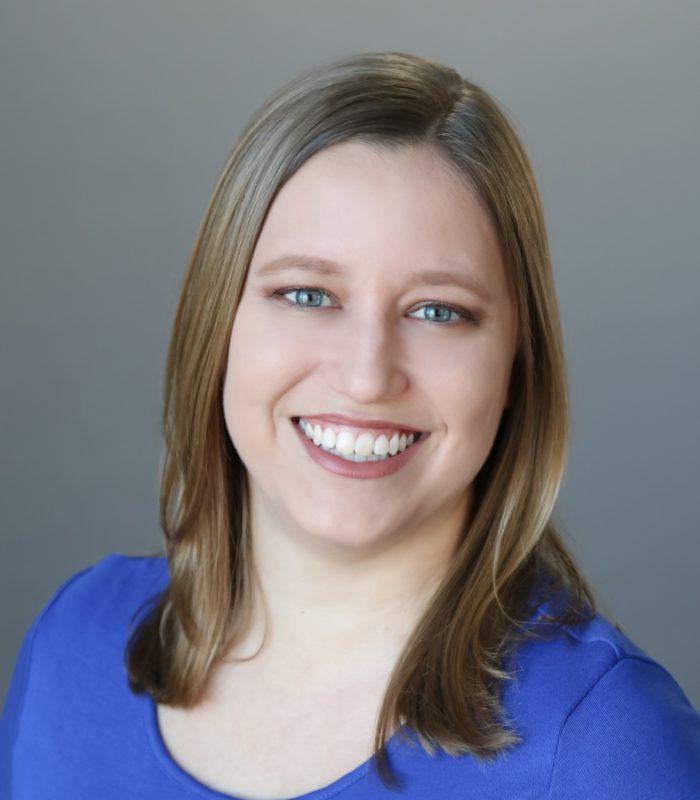 Brittany Vreeman