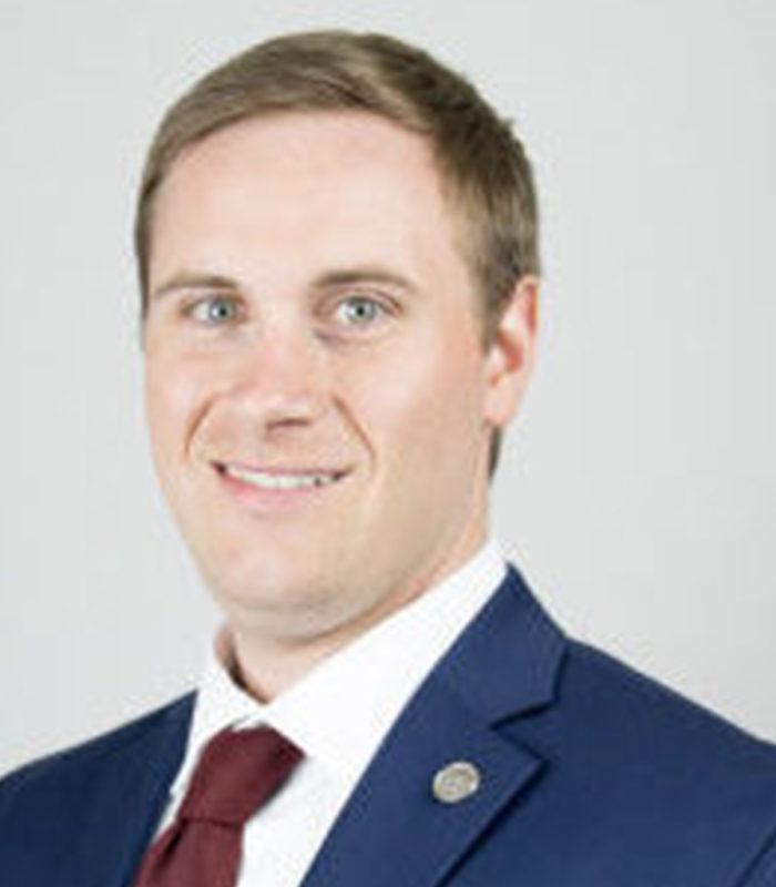 Ian Hansson